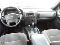 Picture of 2001 Jeep Grand Cherokee Laredo 4WD, interior, gallery_worthy