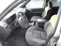 Picture of 2001 Jeep Grand Cherokee Laredo 4WD, interior