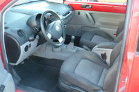 Picture of 2004 Volkswagen Beetle GLS 1.8L, interior