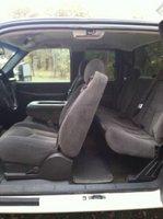Picture of 2004 Chevrolet Silverado 2500 2 Dr LS Standard Cab LB, interior