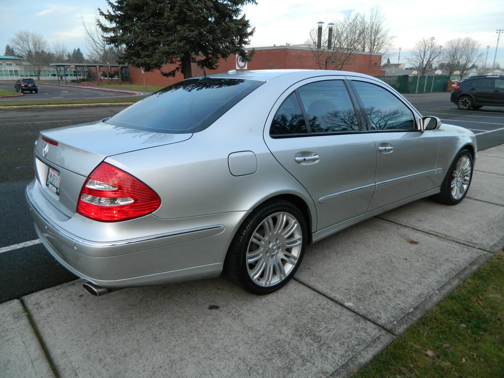 2006 Mercedes Benz E Class Pictures C6066 pi36509355 on 2013 mercedes benz e55 amg