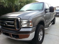Picture of 2006 Ford F-250 Super Duty XLT Crew Cab 4WD SB, exterior
