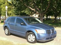 Picture of 2007 Dodge Caliber SE FWD, exterior, gallery_worthy
