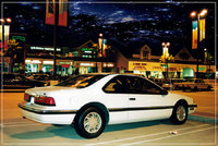 Picture of 1989 Ford Thunderbird LX, exterior