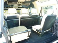 Picture of 2004 Land Rover Discovery G4 Edition, interior, gallery_worthy