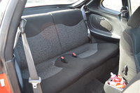 Picture of 2001 Hyundai Tiburon Base, interior