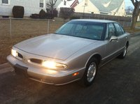 Picture of 1997 Oldsmobile Eighty-Eight LS, exterior