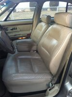 Picture of 1997 Oldsmobile Eighty-Eight LS, interior