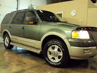 Picture of 2005 Ford Expedition Eddie Bauer 4WD, exterior, gallery_worthy