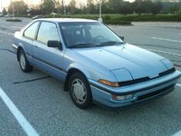 Picture of 1987 Acura Integra 2 Dr RS Hatchback, exterior