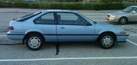 Picture of 1987 Acura Integra RS Coupe FWD, exterior, gallery_worthy