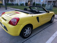 Picture of 2002 Toyota MR2 Spyder 2 Dr STD Convertible, exterior, gallery_worthy