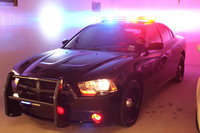 Picture of 2012 Dodge Charger Police RWD, exterior, gallery_worthy