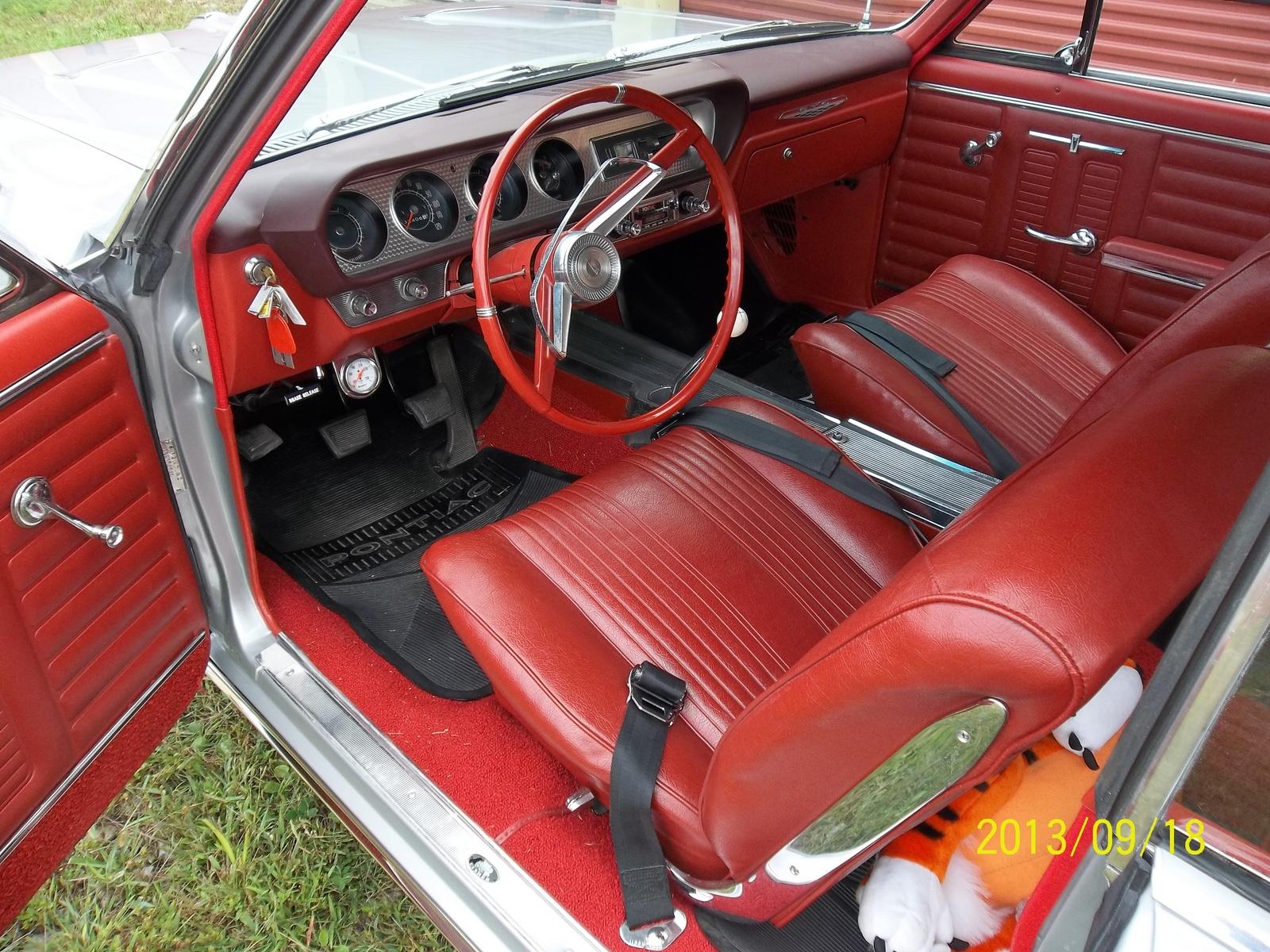 1964 Pontiac Gto Pictures Cargurus