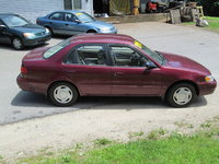 Picture of 1998 Toyota Corolla CE, exterior