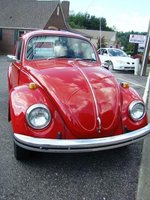 Picture of 1969 Volkswagen Beetle, exterior