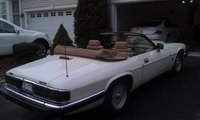 Picture of 1992 Jaguar XJ-Series 2 Dr XJS Convertible, exterior