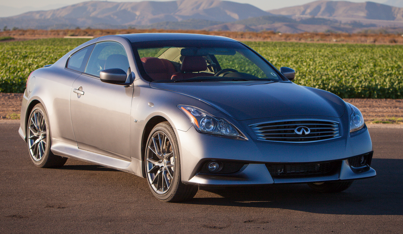 Home / Research / Infiniti / Q60 IPL / 2014