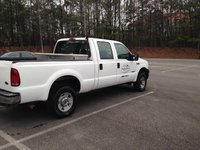 Picture of 2006 Ford F-250 Super Duty XL Crew Cab 4WD SB, exterior