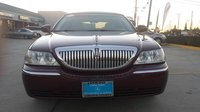 Picture of 2003 Lincoln Town Car Executive, exterior, gallery_worthy