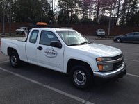 Picture of 2006 Chevrolet Colorado Work Truck 2dr Regular Cab SB, exterior