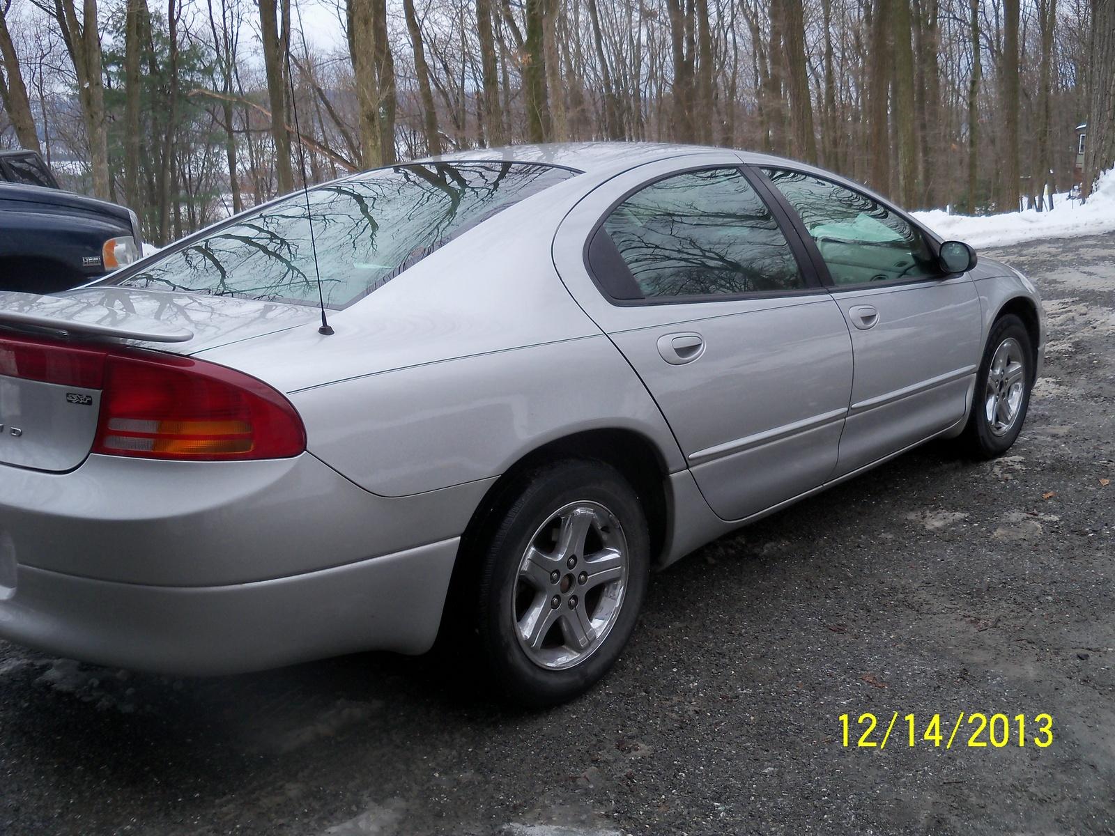 2004 Dodge Intrepid Exterior Pictures Cargurus