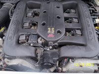 Picture of 2004 Dodge Intrepid SXT, engine