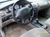 Picture of 2004 Dodge Intrepid SXT, interior