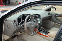 Picture of 2001 Lexus GS 300 Base, interior