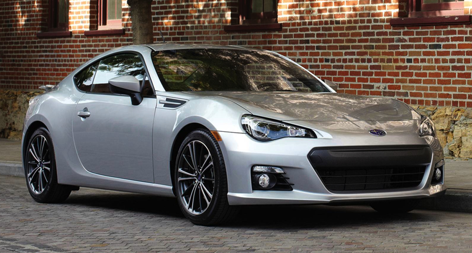 2014 Subaru Brz Review Cargurus