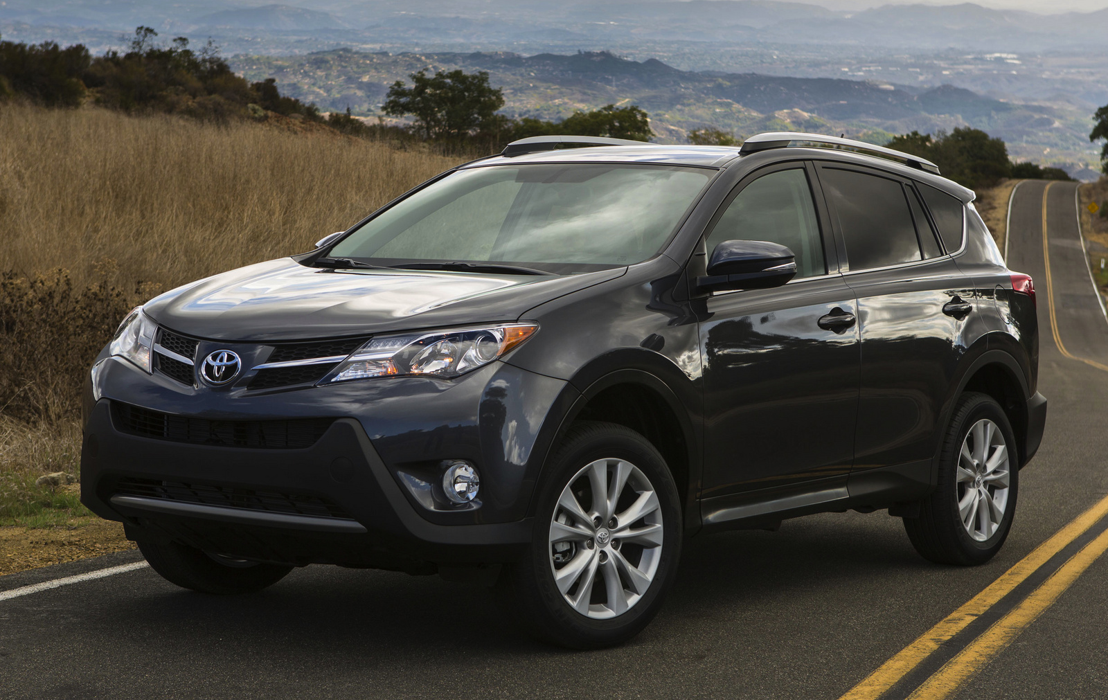 2014 toyota rav4 test drive review cargurus. Black Bedroom Furniture Sets. Home Design Ideas
