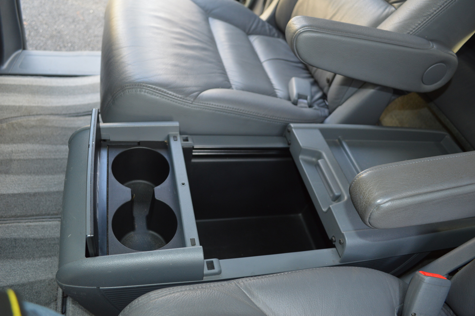 2007 Honda Accord Lx >> 2005 Honda Odyssey - Pictures - CarGurus