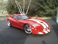 Picture of 2000 Dodge Viper RT/10 Roadster RWD, exterior, gallery_worthy