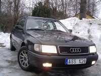 Picture of 1994 Audi 100 quattro CS Wagon AWD, exterior, gallery_worthy