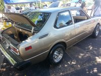 Picture of 1976 Toyota Corolla E5, exterior, gallery_worthy