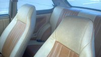 Picture of 1976 Toyota Corolla E5, interior, gallery_worthy