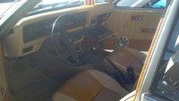 Picture of 1976 Toyota Corolla E5, interior