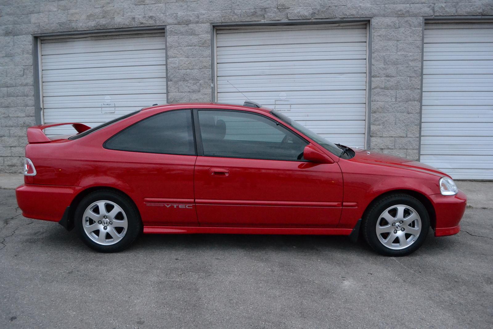 2000 Honda Civic - Pictures - CarGurus