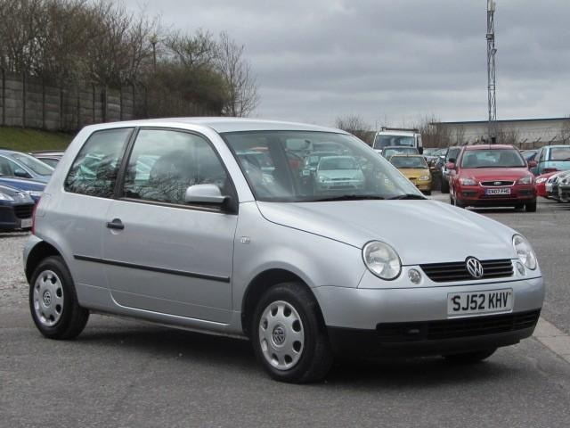 Picture of 2002 Volkswagen Lupo