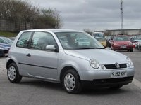 Picture of 2002 Volkswagen Lupo, exterior, gallery_worthy