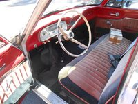 Picture of 1961 Ford Falcon, interior, gallery_worthy