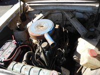 Picture of 1961 Ford Falcon, engine, gallery_worthy