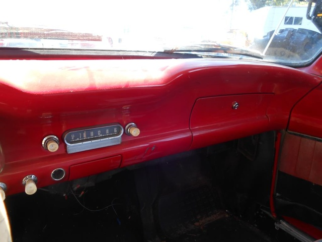 Picture of 1961 Ford Falcon