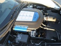 Picture of 2013 Chevrolet Corvette ZR1 3ZR, engine