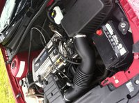 Picture of 2005 Pontiac Grand Am SE, engine