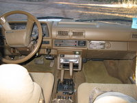 Picture of 1988 Toyota 4Runner 2 Dr SR5 V6, interior, gallery_worthy