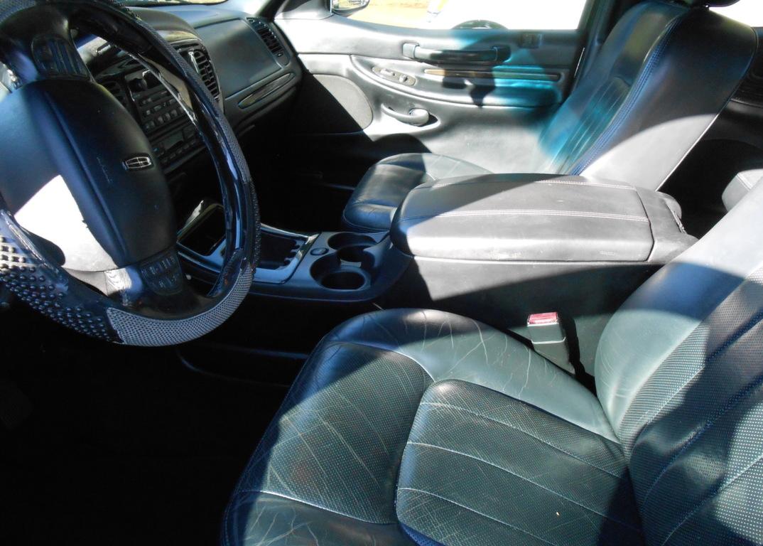 Arrow Ford Used Cars Blackwood