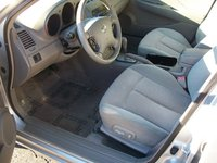 Picture of 2002 Nissan Altima 2.5 S, interior