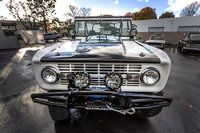 1977 Ford Bronco Picture Gallery