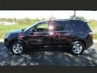 Picture of 2008 GMC Acadia SLT-1 AWD, exterior, gallery_worthy